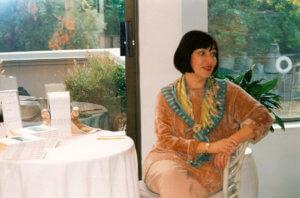 Rachel Dacus Book Signing, Book Club