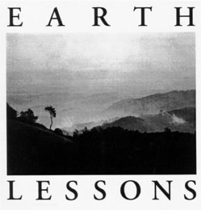 Earth Lessons - Poetry Book - Rachel Dacus