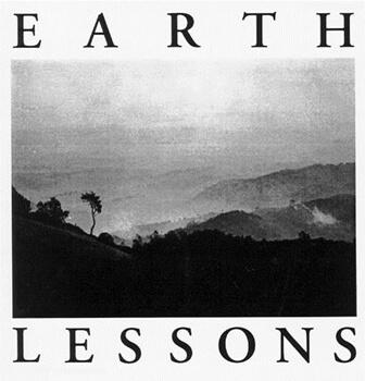 Earth Lessons - Poetry Book - Rachel Dacus