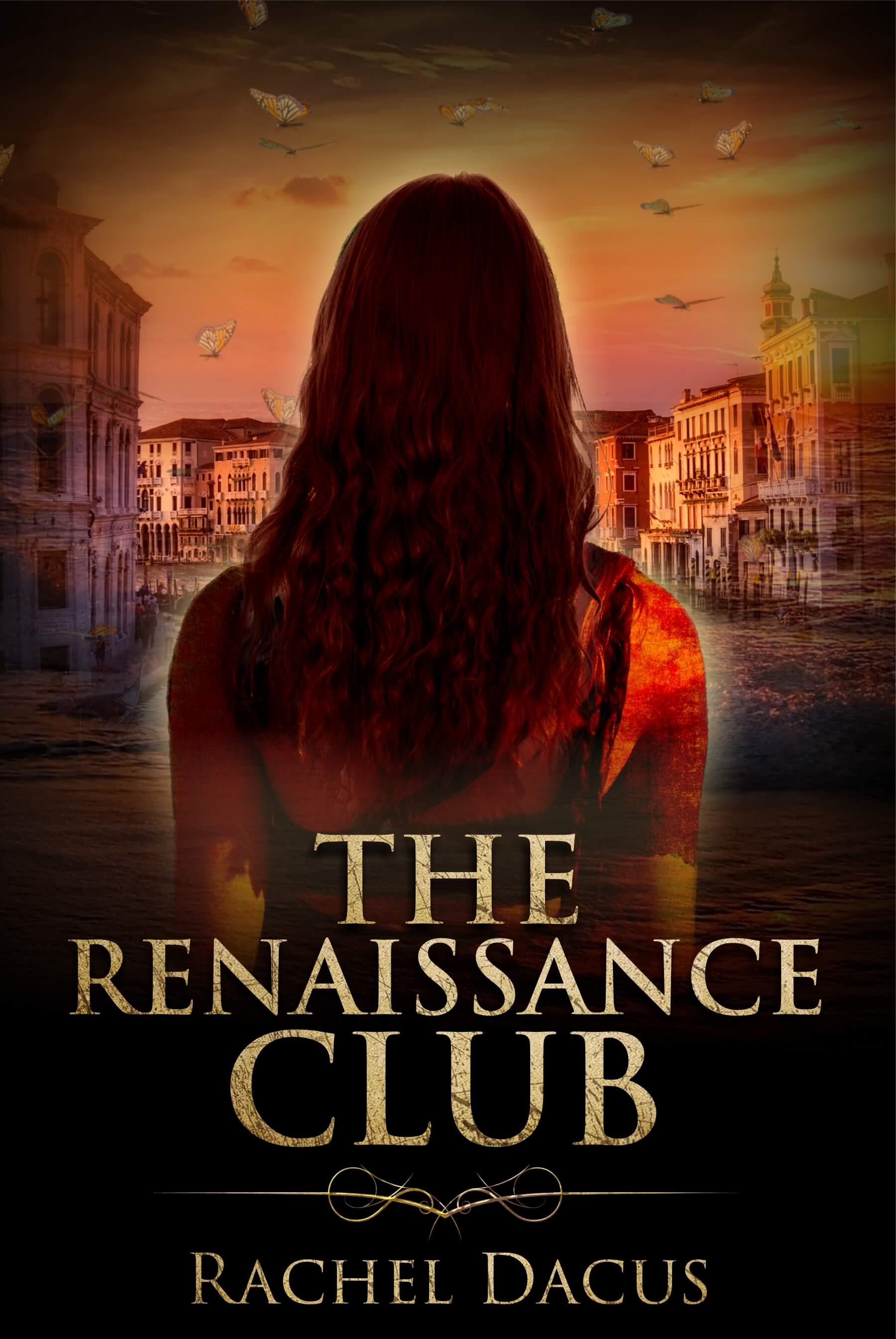RENAISSANCE CLUB ebook
