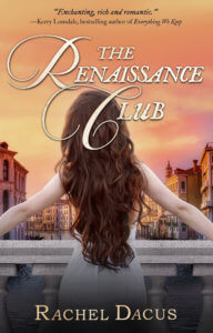 The Renaissance Club by Rachel Dacus